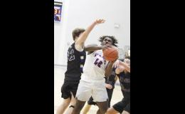 Byrnes opened its season with a win on Monday night, as the Rebels seek to defend their state championship title in Class AAAAA.