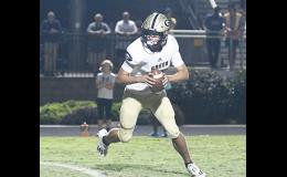 Greer earned its second win of the season Friday night at Union County.