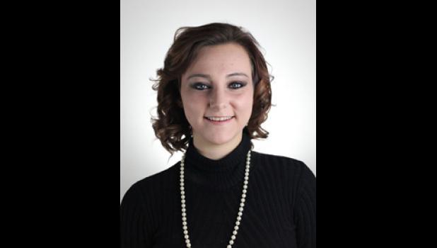 Rebecca Marullo - Vocal