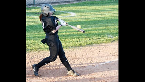 The Yellow Jackets topped Greenville twice last week.