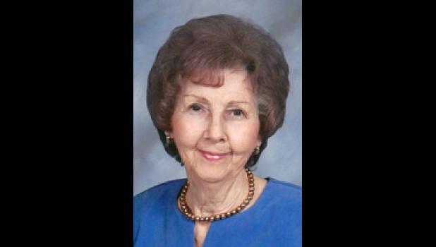Dorothy T. Adams
