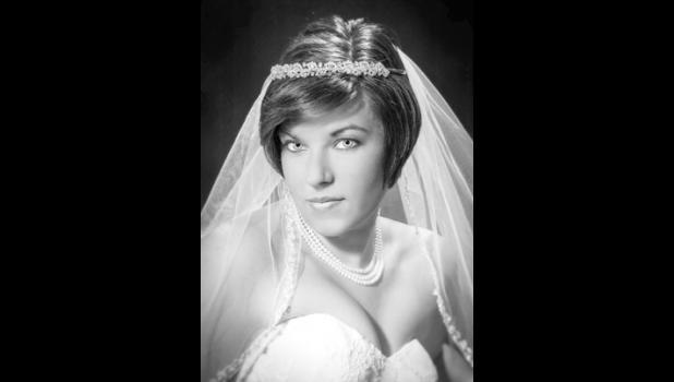 Mrs. Matthew Taylor Hensley