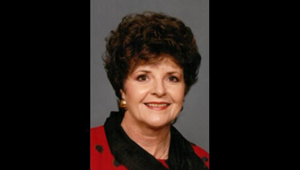 Louise D. Benson