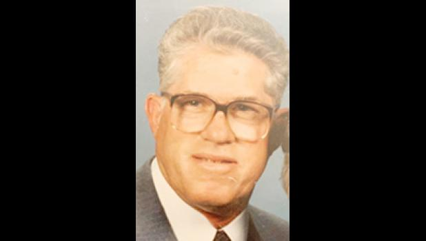 Harold Dean Brown