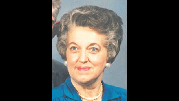 Athalee M. Brown