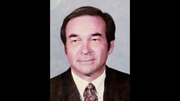 Raymond A. Bruce
