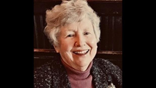 Frances Powell Casey