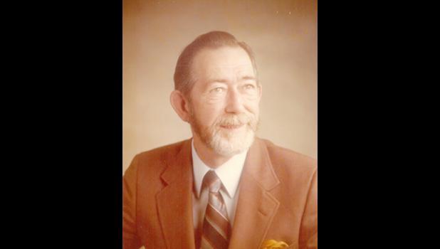 Harold E. Cooke