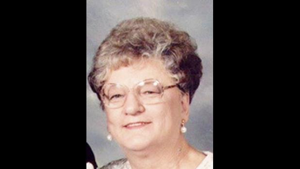 Dorothy Wilson Parris