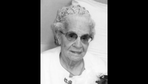 Edna Johnson