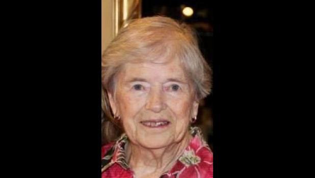 Evelyn Frey