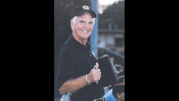 Gary Vaughn