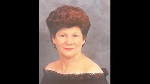 Martha M. Hawk