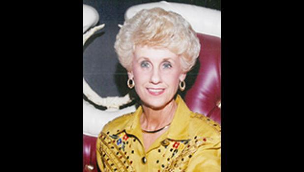 Cornelia Hawkins