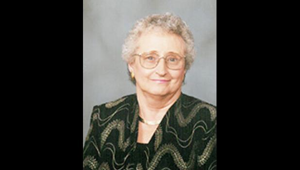 Lois S. Hawkins