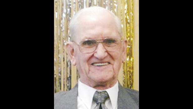 Ernest Junior Hayes