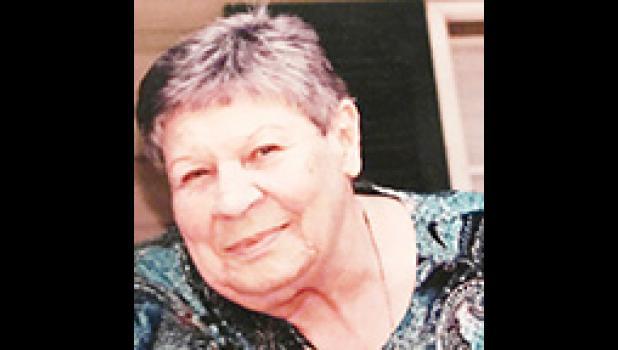 Helen 'Mema' Jean Brown