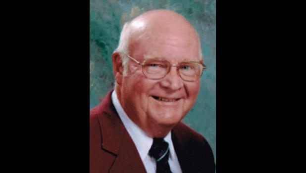 Jerry Lynwood Loftis