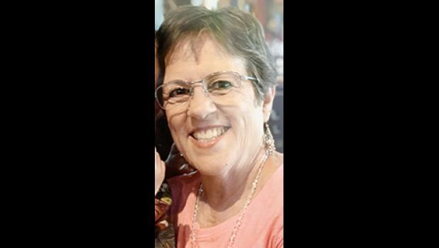 Deborah T. Jordan