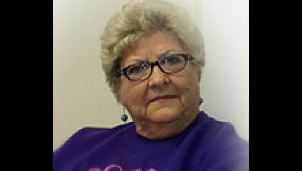 Frances D. Joyal