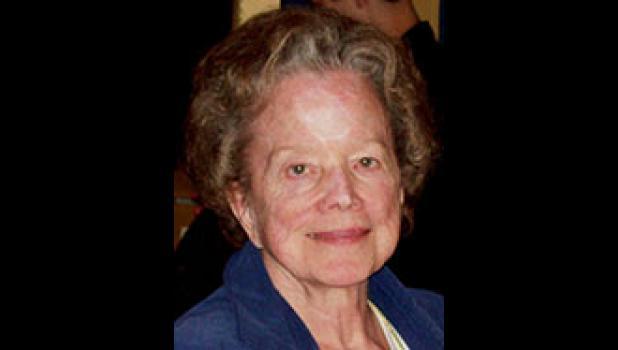 Juanita G. Rogers