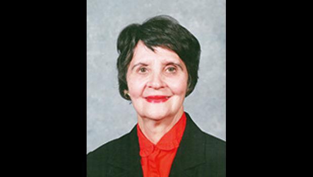 Betty Jo Lindsey