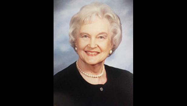 Lois Turner Blackwell