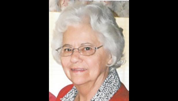 Hazel M. Long