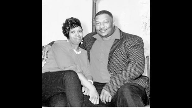 Cynthia Denise Stewart and Douglas Bernard Mack, Sr.