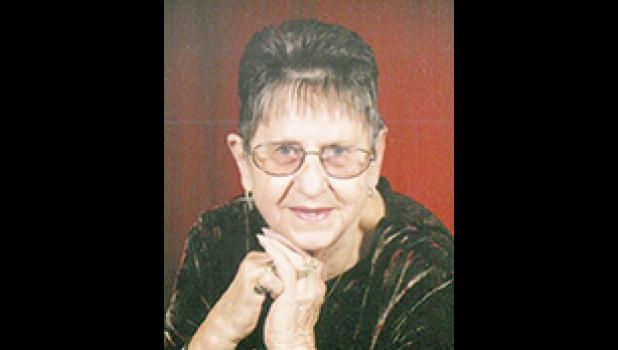Jo Ann H. Newman