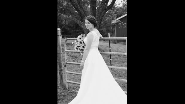 Mrs. Jordan Scott Long