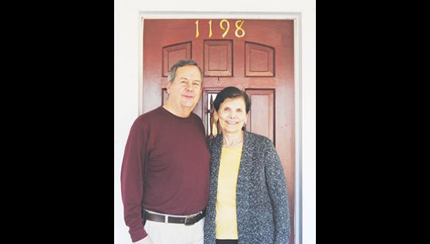 John and Susan Johnson are continuing efforts to locate a private school at 1198 Abner Creek Road.