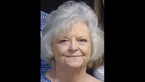 Joyce K. Pruitt