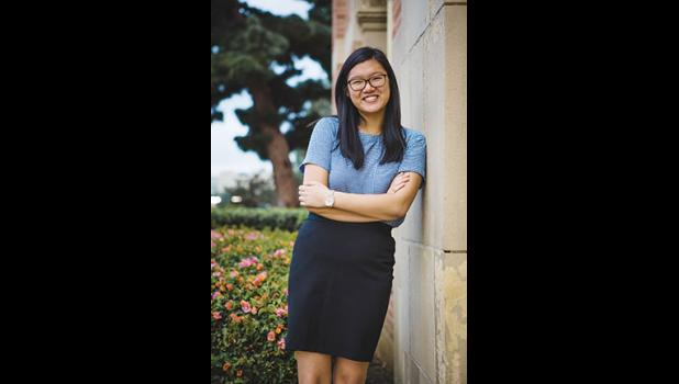 Rebecca Wu