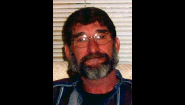 James 'Gary' Rogers