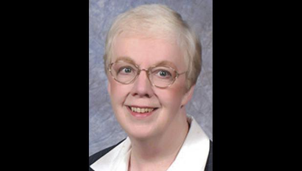 Shirley Ann Hickson