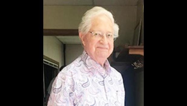 Rev. Dan L. Smith