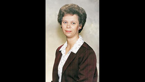 Betty Jo H. Tisdale