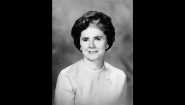 Frances Virginia Thomason Vick Whitmire
