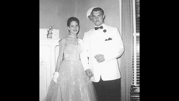 Mr. and Mrs. Bobby Howard