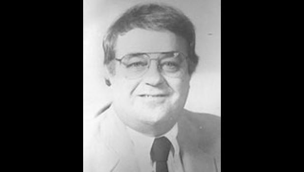 James P. Brockman, Sr.