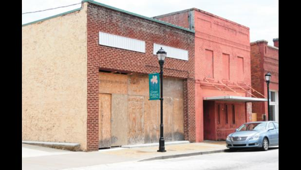 Barista Alley Coffee & Smoothie Bar plans to open a location at 125 E. Poinsett St. in downtown Greer.