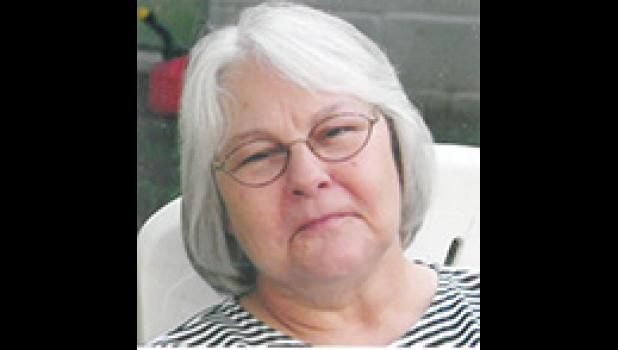 Judy Cromer