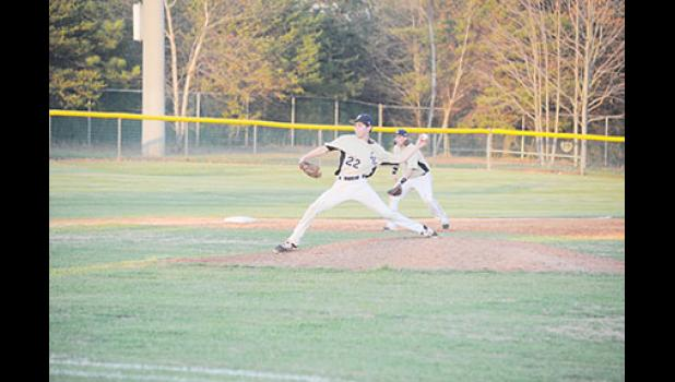 The Greer baseball team snagged three non-conference wins last week during a Spring Break tournament in Easley.