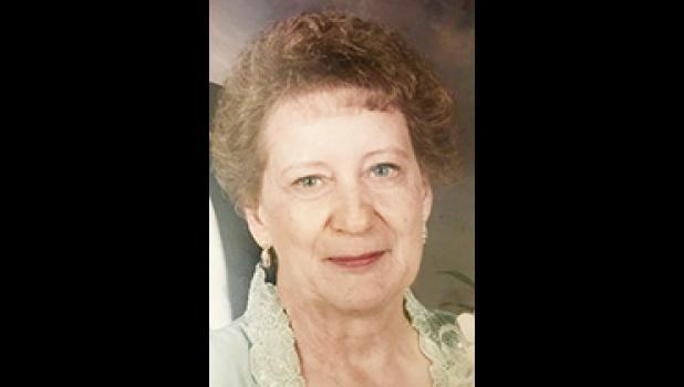 Doris Elenor Haggin
