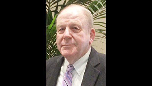 Larry Thomas Harvey, Sr.