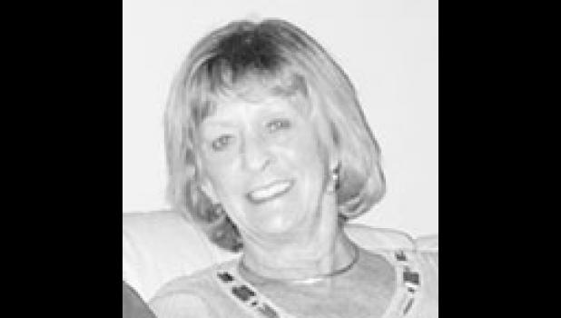 Lynda Robinson Haynes