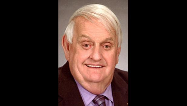 Joe C. Williams