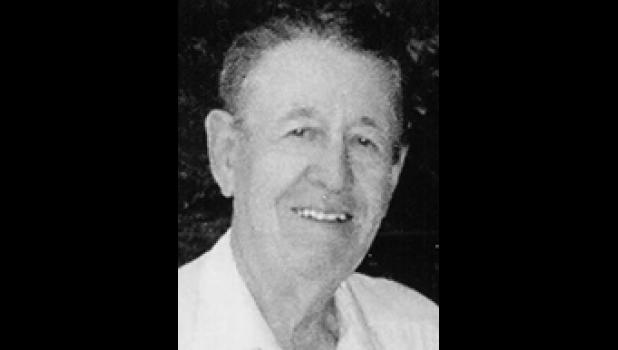 Albert L. Smith, Jr.
