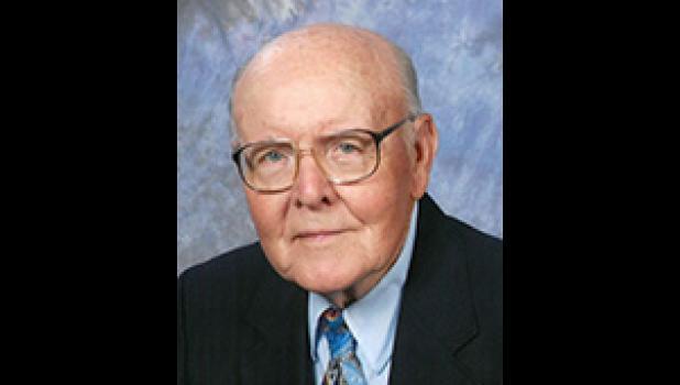 Bruce E. Taylor
